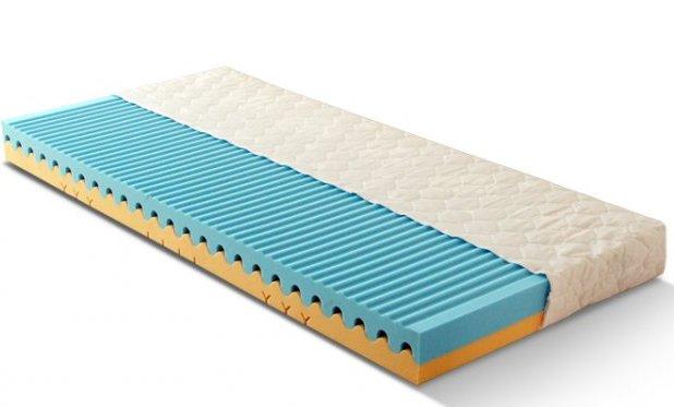 Ukázka matrace